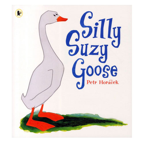 My First Literacy 1-02 Silly Suzy Goose