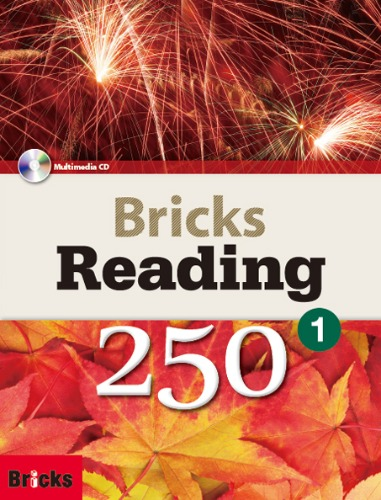 Bricks Reading 250 Level 1