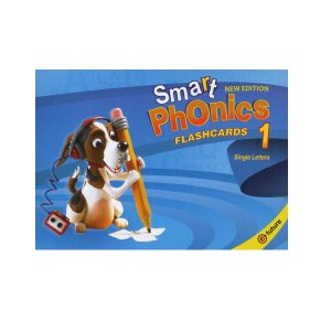 Smart Phonics Flash Card