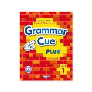 Grammar Cue Plus (2nd) 01