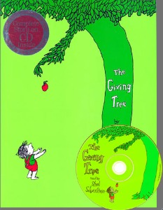 베오영 The Giving Tree