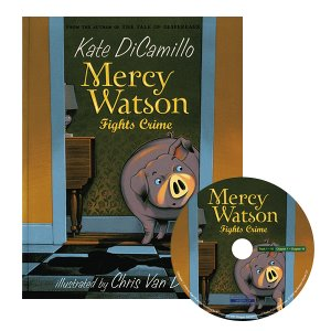 Mercy Watson 04 Princess in Disguise