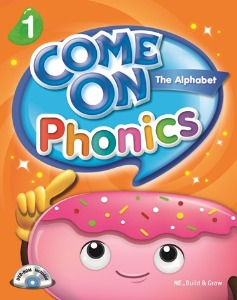Come On, Phonics S/B 01