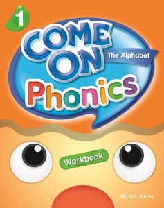 Come On, Phonics W/B 01