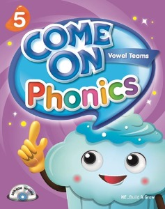 Come On, Phonics S/B 05