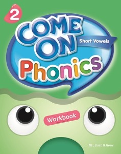 Come On, Phonics W/B 02