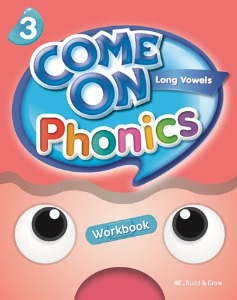 Come On, Phonics W/B 03