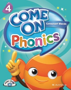 Come On, Phonics S/B 04