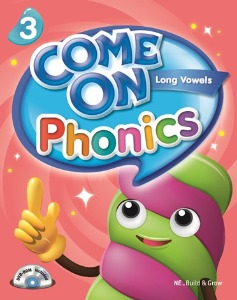 Come On, Phonics S/B 03