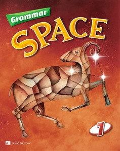 Grammar Space 01