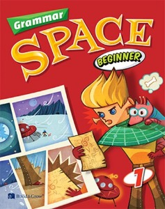 Grammar Space Beginner 01