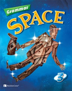 Grammar Space 03