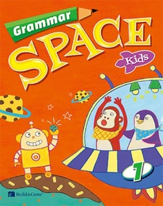 Grammar Space KIDS 01