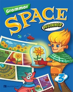 Grammar Space Beginner 03