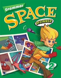 Grammar Space Beginner 02