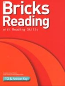 Bricks Reading (1~3)_TG & Answer key