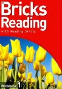 Bricks Reading Workbook 01