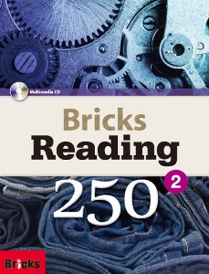 Bricks Reading 250 Level 2