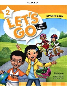 Let's Go Student's Book  (5th Edition) 02