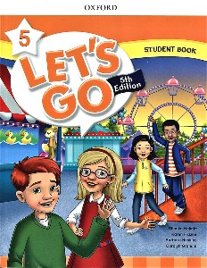 Let's Go Student's Book  (5th Edition) 05