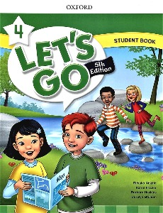 Let's Go Student's Book  (5th Edition) 04