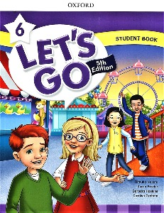 Let's Go Student's Book  (5th Edition) 06