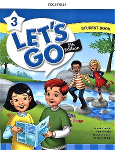 Let's Go Student's Book  (5th Edition) 03