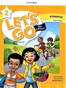 Let's Go Work Book with Online Practice (5th Edition) 02