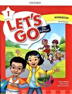 Let's Go Work Book with Online Practice (5th Edition) 01