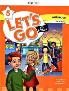 Let's Go Work Book with Online Practice (5th Edition) 05