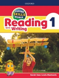 Oxford Skills World Reading with Writing Studentbook with Workbook 01