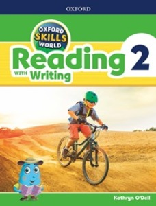 Oxford Skills World Reading with Writing Studentbook with Workbook 02