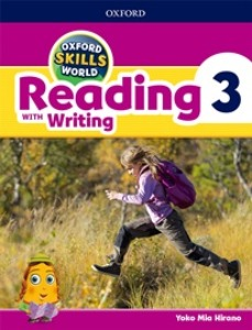 Oxford Skills World Reading with Writing Studentbook with Workbook 03
