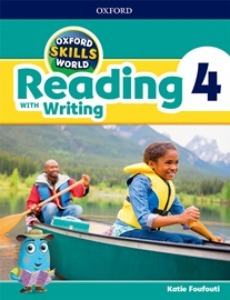 Oxford Skills World Reading with Writing Studentbook with Workbook 04