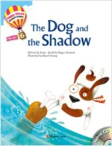 Happy House Aesop′s Fables 6 The Dog and the Shadow