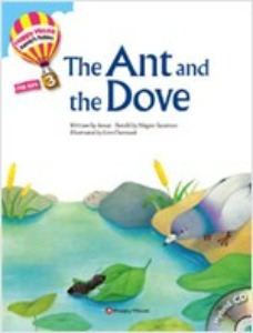Happy House Aesop's Fables 3 The Ant and the Dove