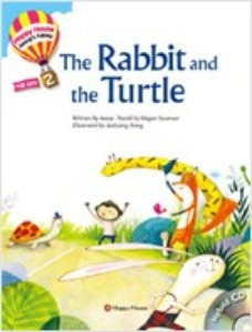 Happy House Aesop's Fables 2 The Rabbit and the Turtle