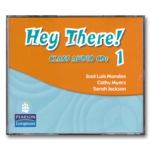 Hey There! 1 CD