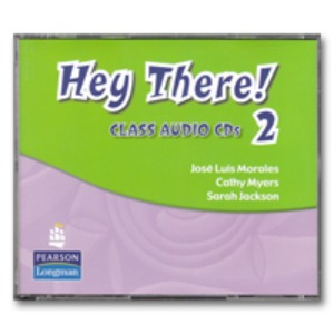 Hey There! 2 CD