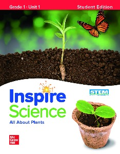 (KR) Inspire Science G1 Unit 1 SB