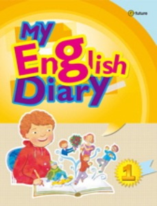 My English Diary : Student Book 1