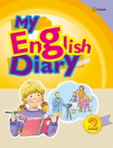 My English Diary : Student Book 2