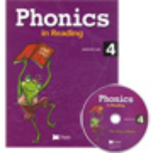 파닉스 Phonics in Reading 4
