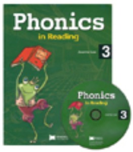 파닉스 Phonics in Reading 3
