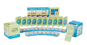 Little Smarty Kit Set 한글