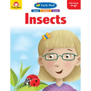 Early Bird : Insects