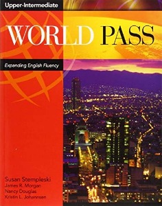 World Pass (1ED) 1 Upper-Intermediate SB