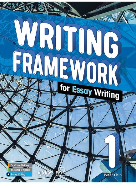 Writing Framework for Essay Writing 1