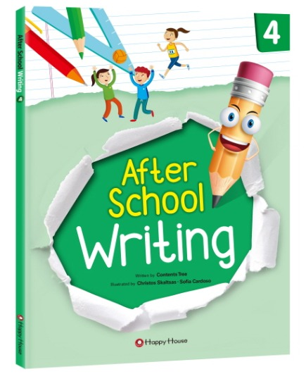 After School Writing 4