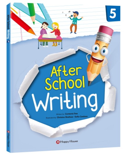 After School Writing 5